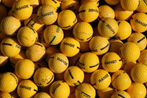 It's difficult to find the best ball when they're all described by the same word